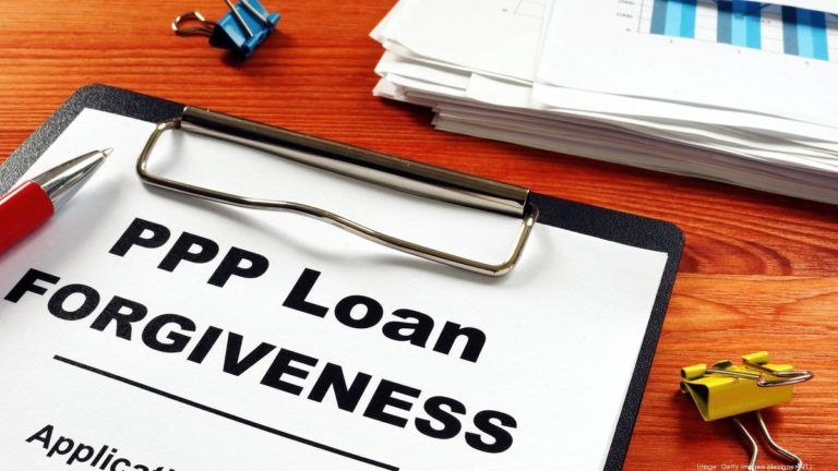PP loan forgiveness